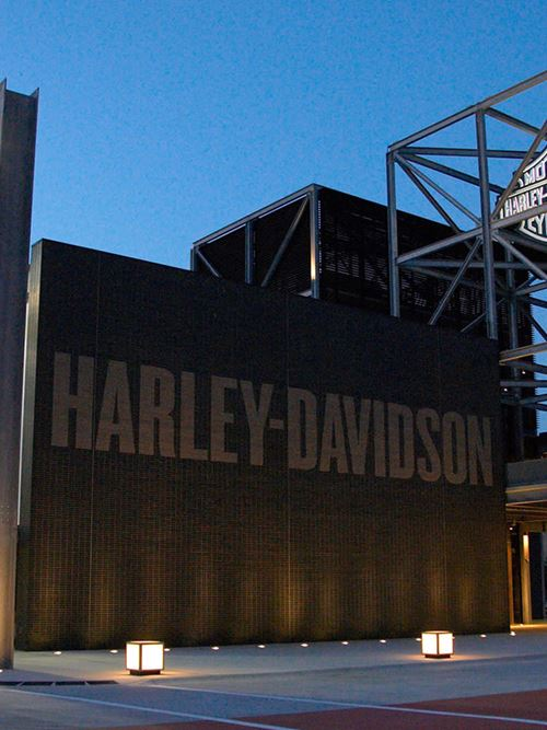 1903 Events at the Harley-Davidson Museum