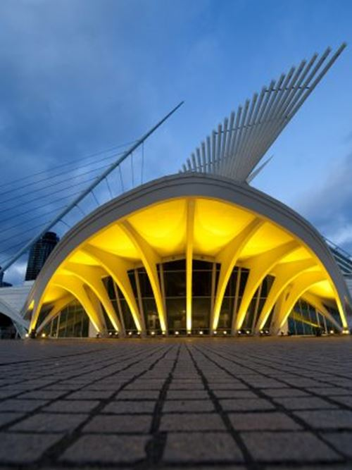 2-for-1 Admission at the Milwaukee Art Museum During Museum Week