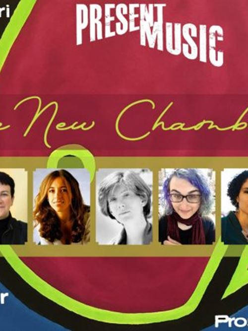 In the New Chamber (Present Music)