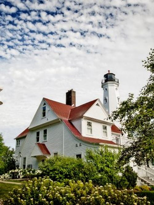 Reduced admission for Milwaukee Museum Week at North Point Lighthouse Museum