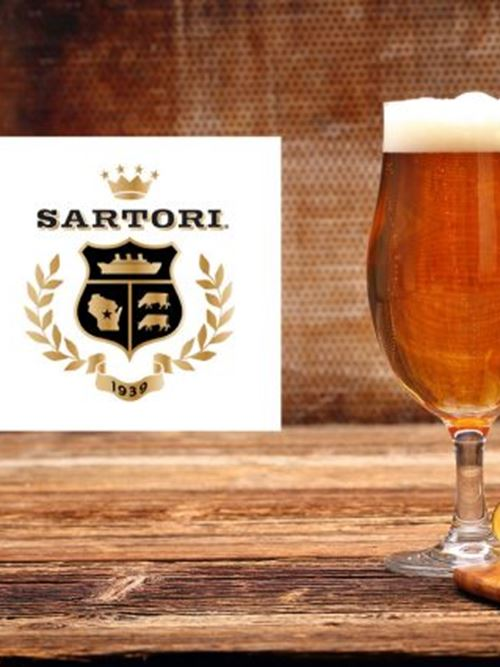 Beer and Cheese School With Third Space Brewing and Sartori Cheese