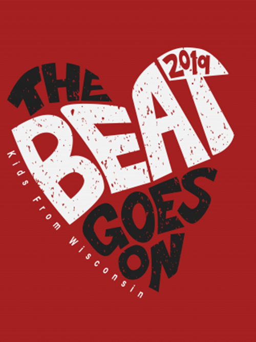 The Kids From Wisconsin - The Beat Goes On Tour
