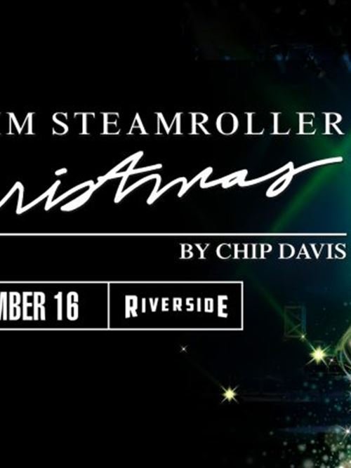 Mannheim Steamroller at the Riverside Theater