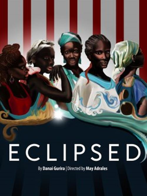 CANCELED Eclipsed