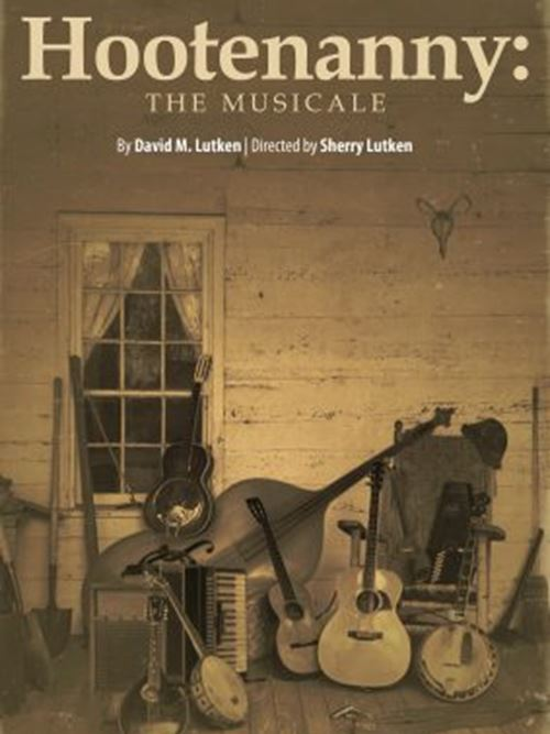 Hootenanny: The Musicale