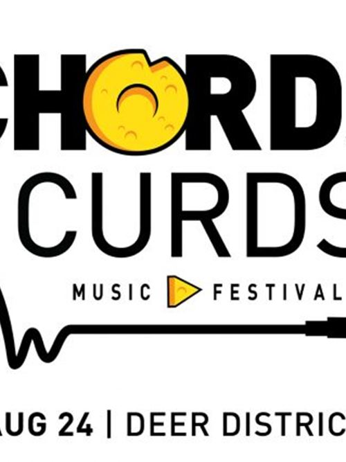 Chords & Curds Festival