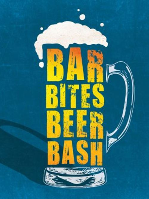 Bar Bites Beer Bash