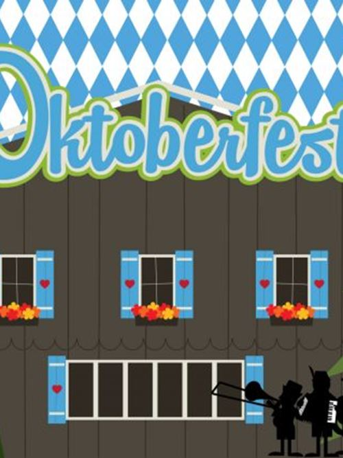Milwaukee Brewing Oktoberfest