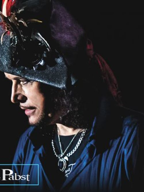 Adam Ant at the Pabst Theater