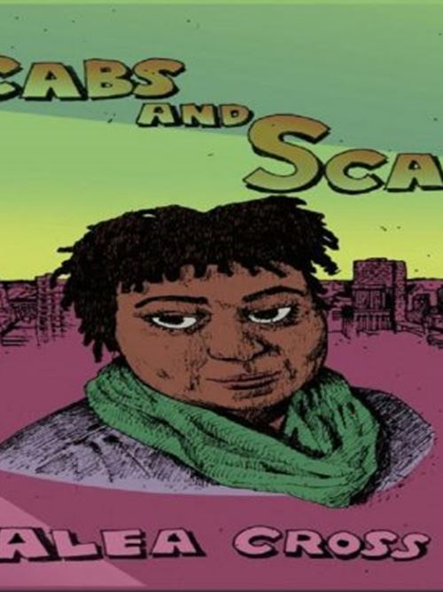 Scabs & Scars Book Signing