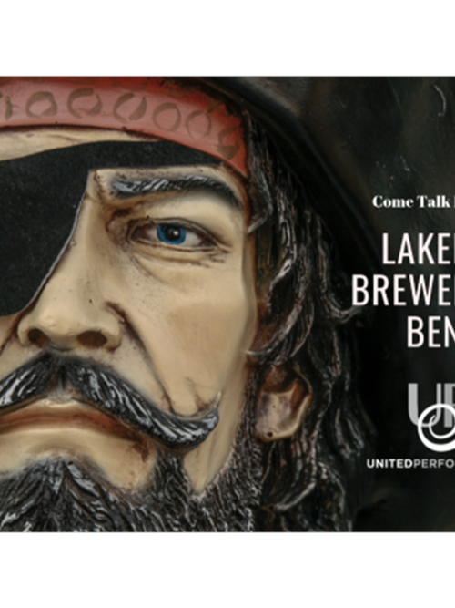 Lakefront Brewery UPAF Benefit