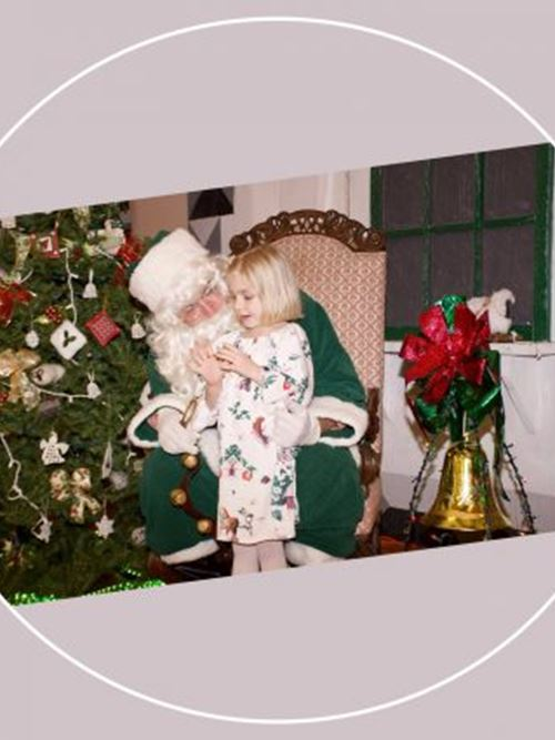 Brunch with Santa, Wauwatosa | 2 Sessions