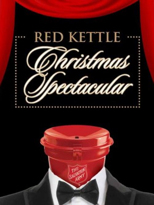 Red Kettle Christmas Spectacular