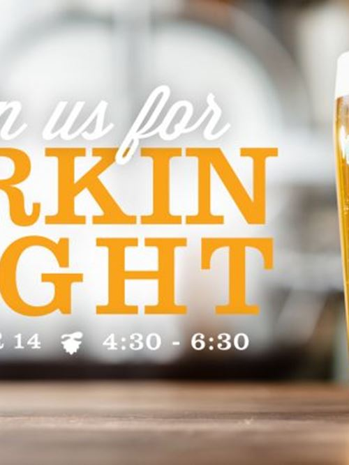 Firkin Night at Rock Bottom