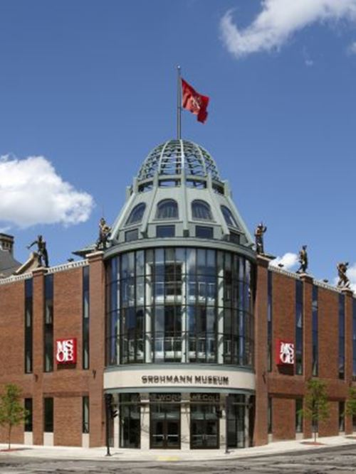 From Ag to AI - A Two-Part Tour at MSOE