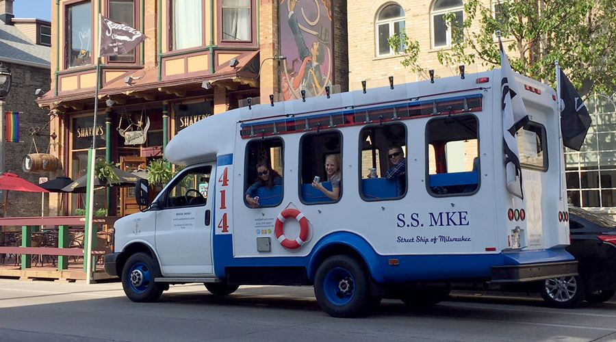 SS MKE Tours