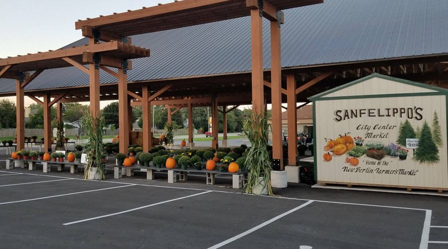 Sanfelippo's City Center Market