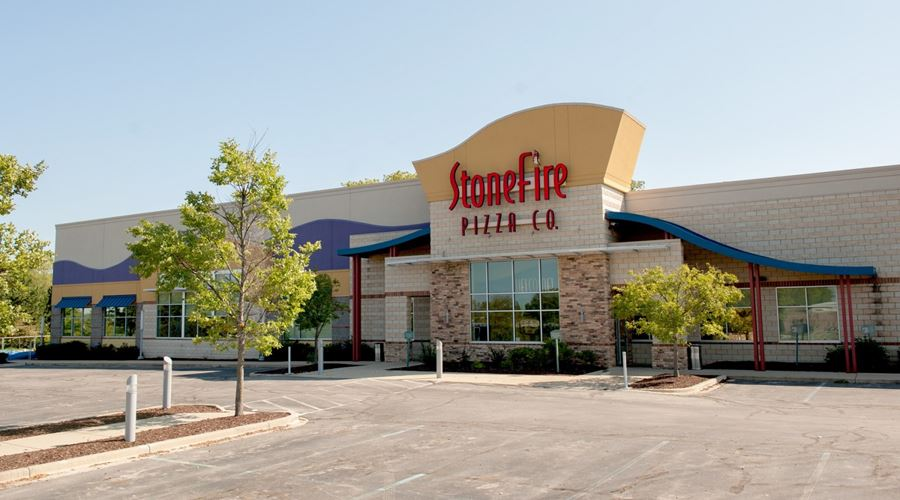 StoneFire Pizza Company