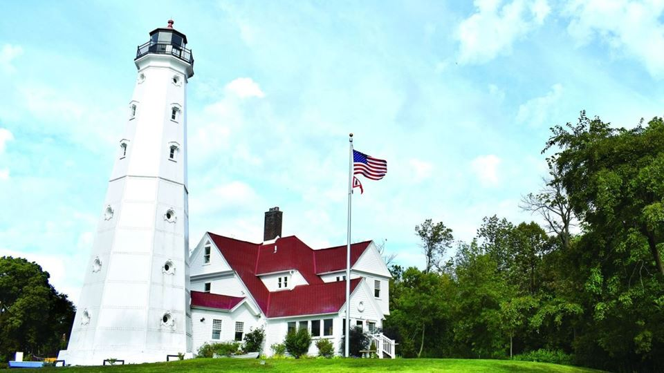 North Point Lighthouse - Museum