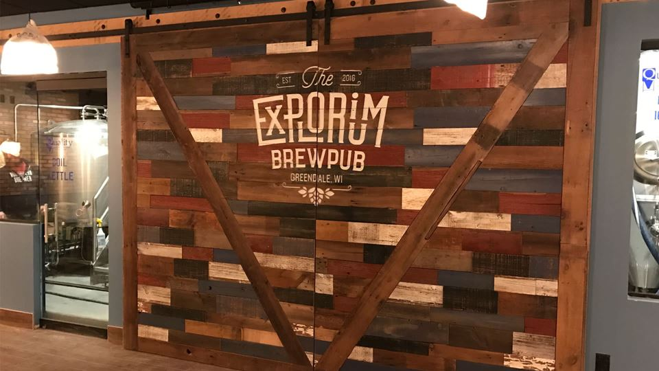 The Explorium Brewpub