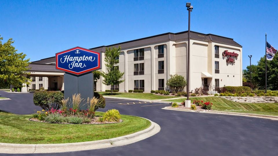 Hampton Inn by Hilton Milwaukee Airport