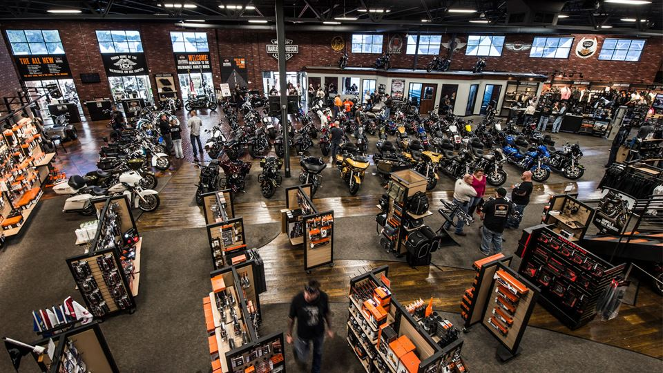 Milwaukee Harley-Davidson