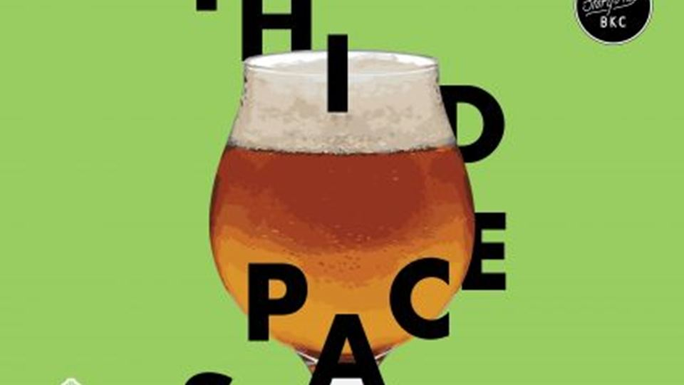 Third Space Beer Dinner