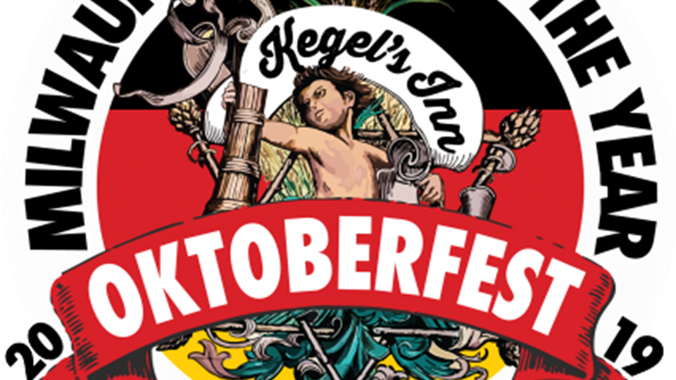 Milwaukee's First Oktoberfest at Kegel's Inn