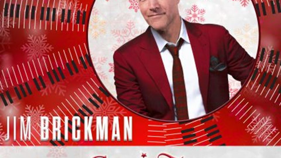 Jim Brickman - A Christmas Celebration 2019