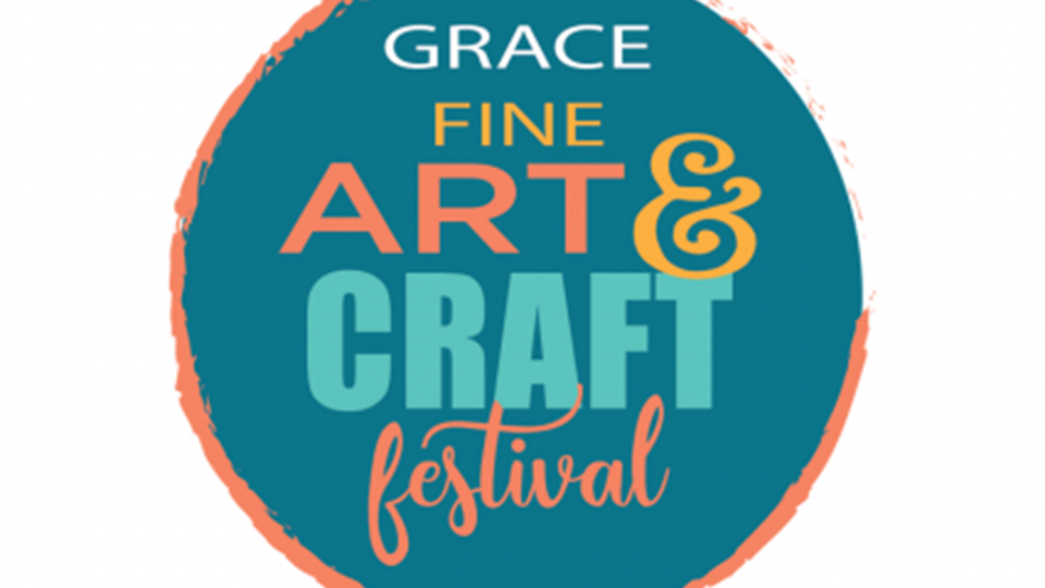 Grace's Annual Fine Art & Craft Festival