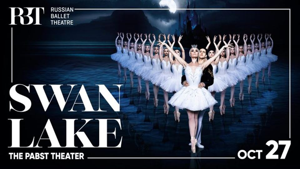The Great Russian Nutcracker at The Riverside Theatre