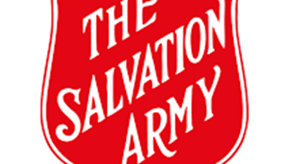 Salvation Army 2020