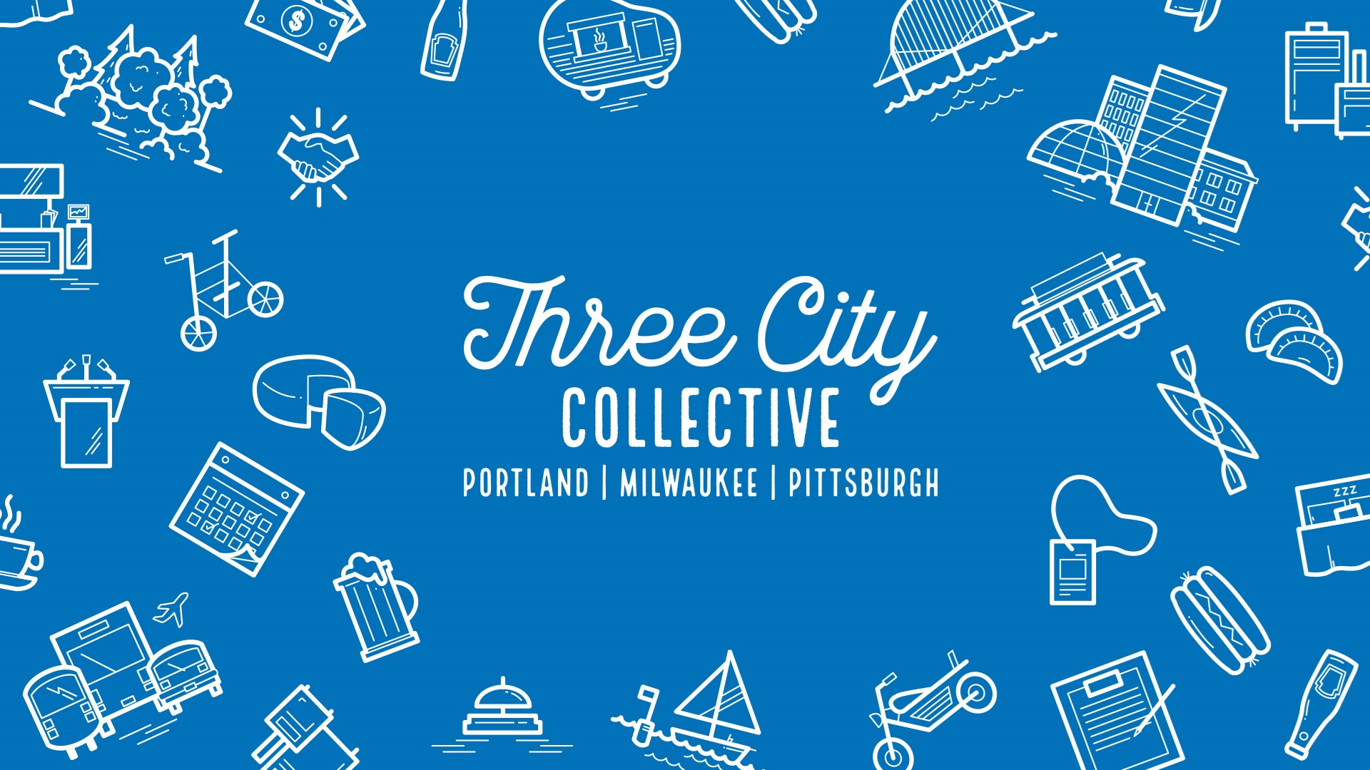 Three City Collective