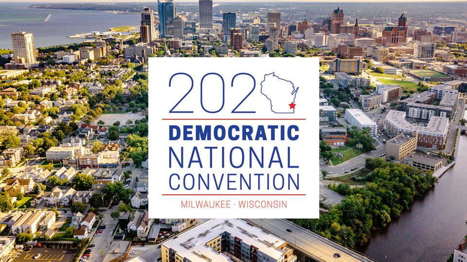 Get Involved with the DNC