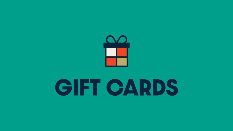 Holiday Gift Cards & Deals