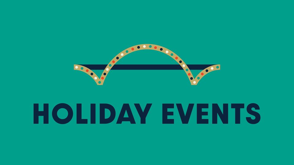 2020 Holiday Events