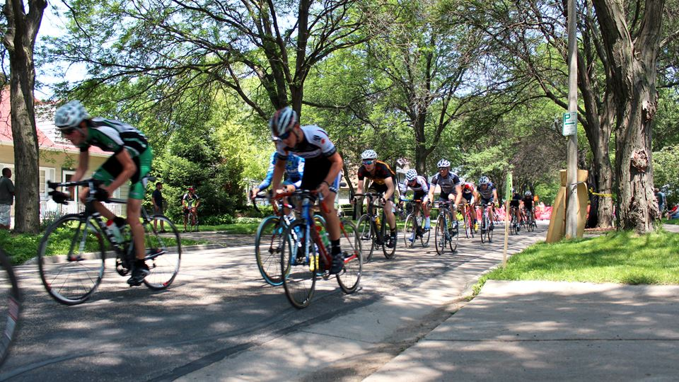 Tour of America's Dairyland