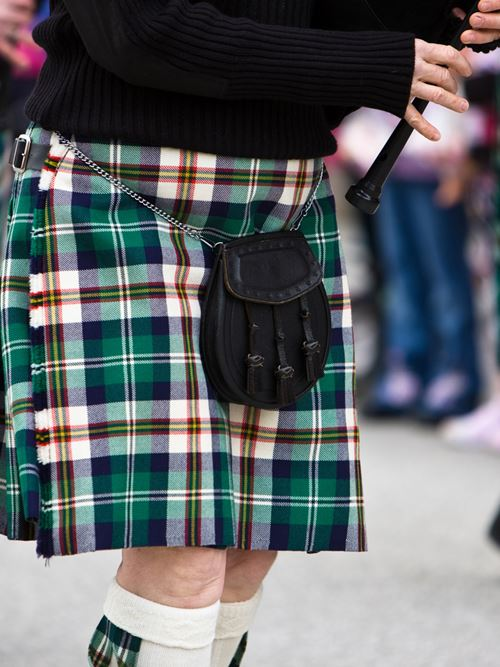 Scottish Fest/Highland Games