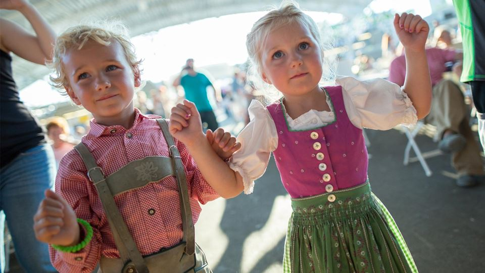 5 Places to Polka in Milwaukee