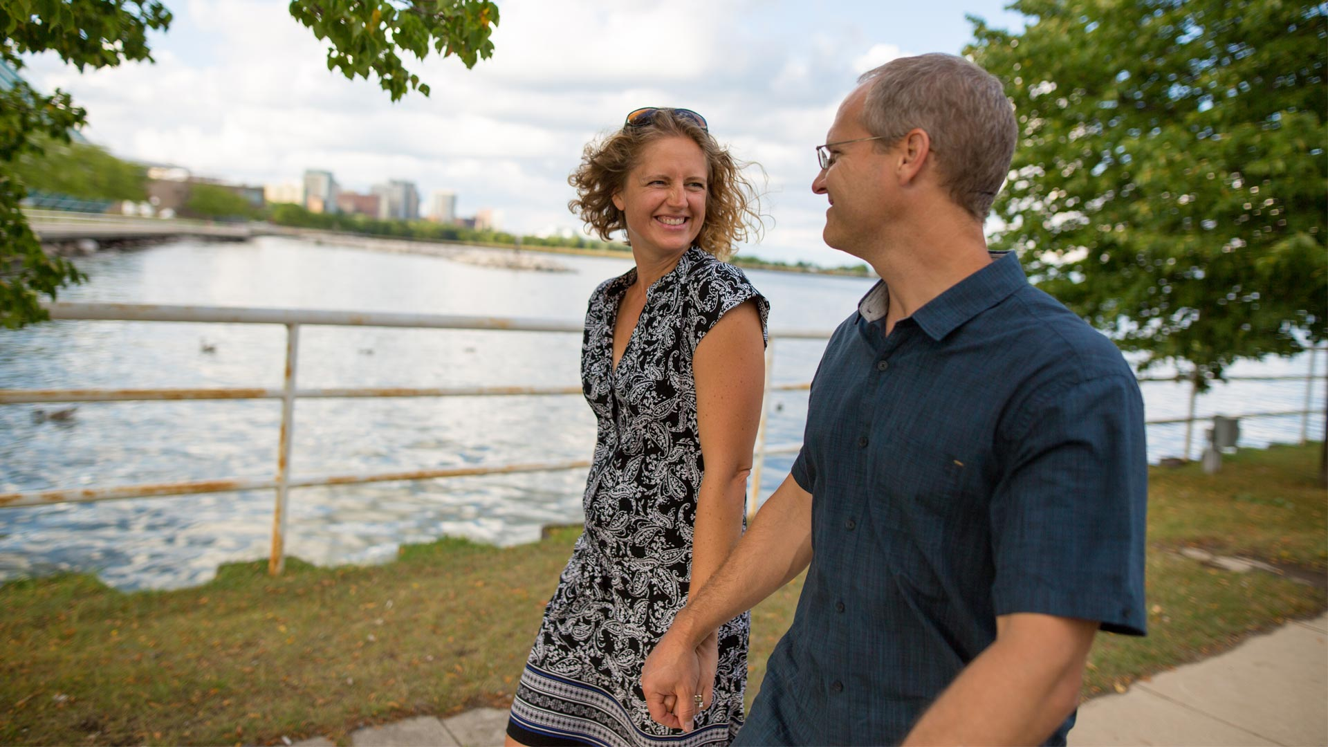 Sure We Have Romance In Wisconsin >> Visit Milwaukee Romance And Couples