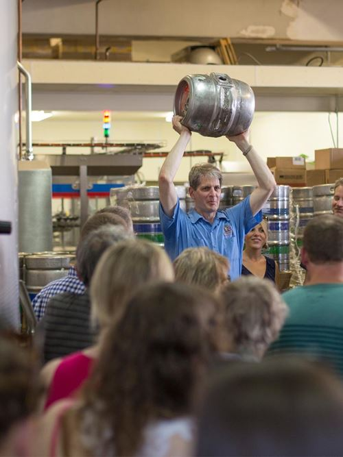Breweries, Wine Tours & Spirits