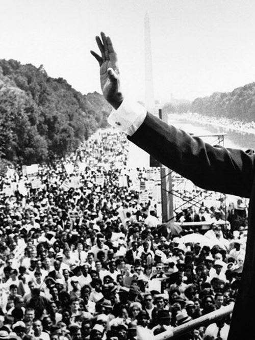 Dr. Martin Luther King, Jr. Birthday Celebration