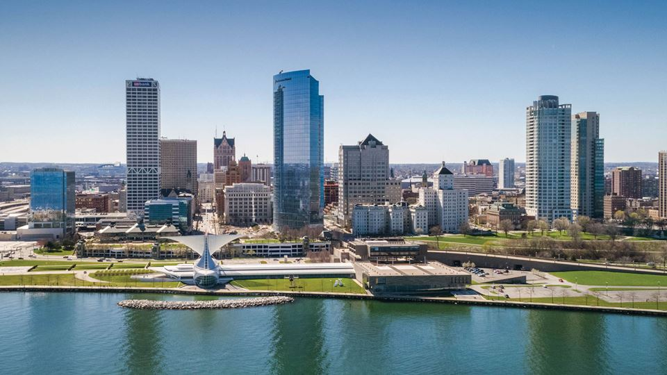 Top 10 Reasons to Meet in Milwaukee