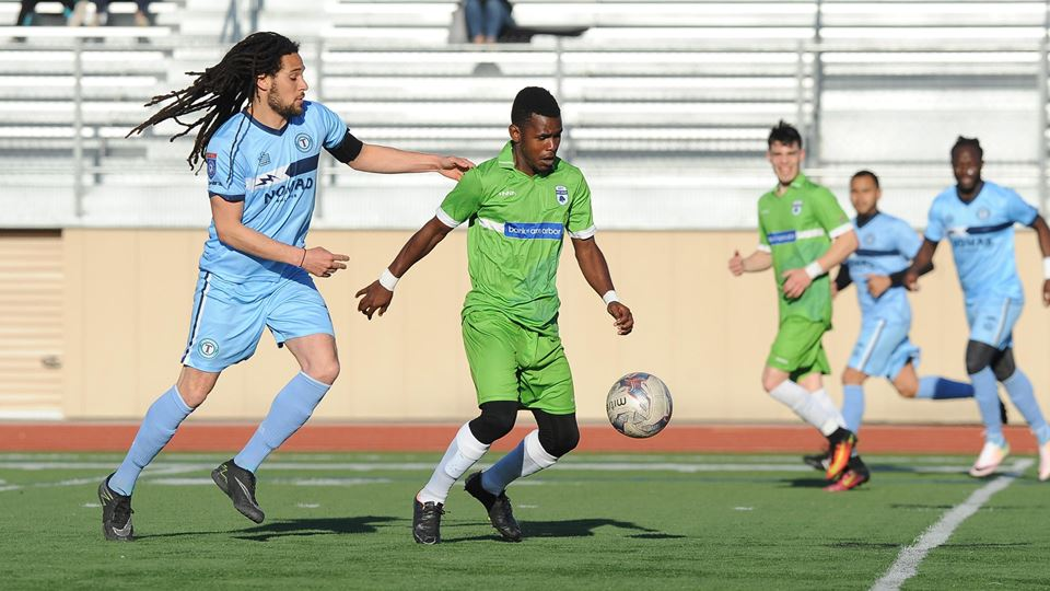 Milwaukee Torrent Soccer