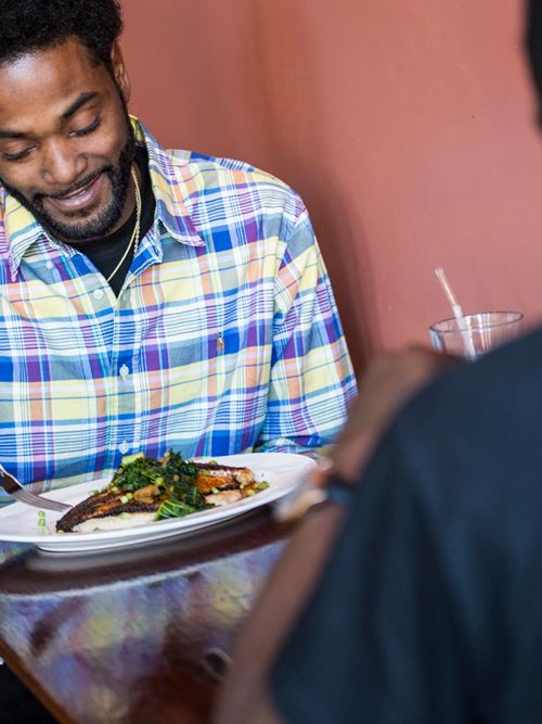 MKE Black Restaurant Week
