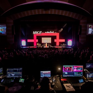 Stage Design by Exciting Events