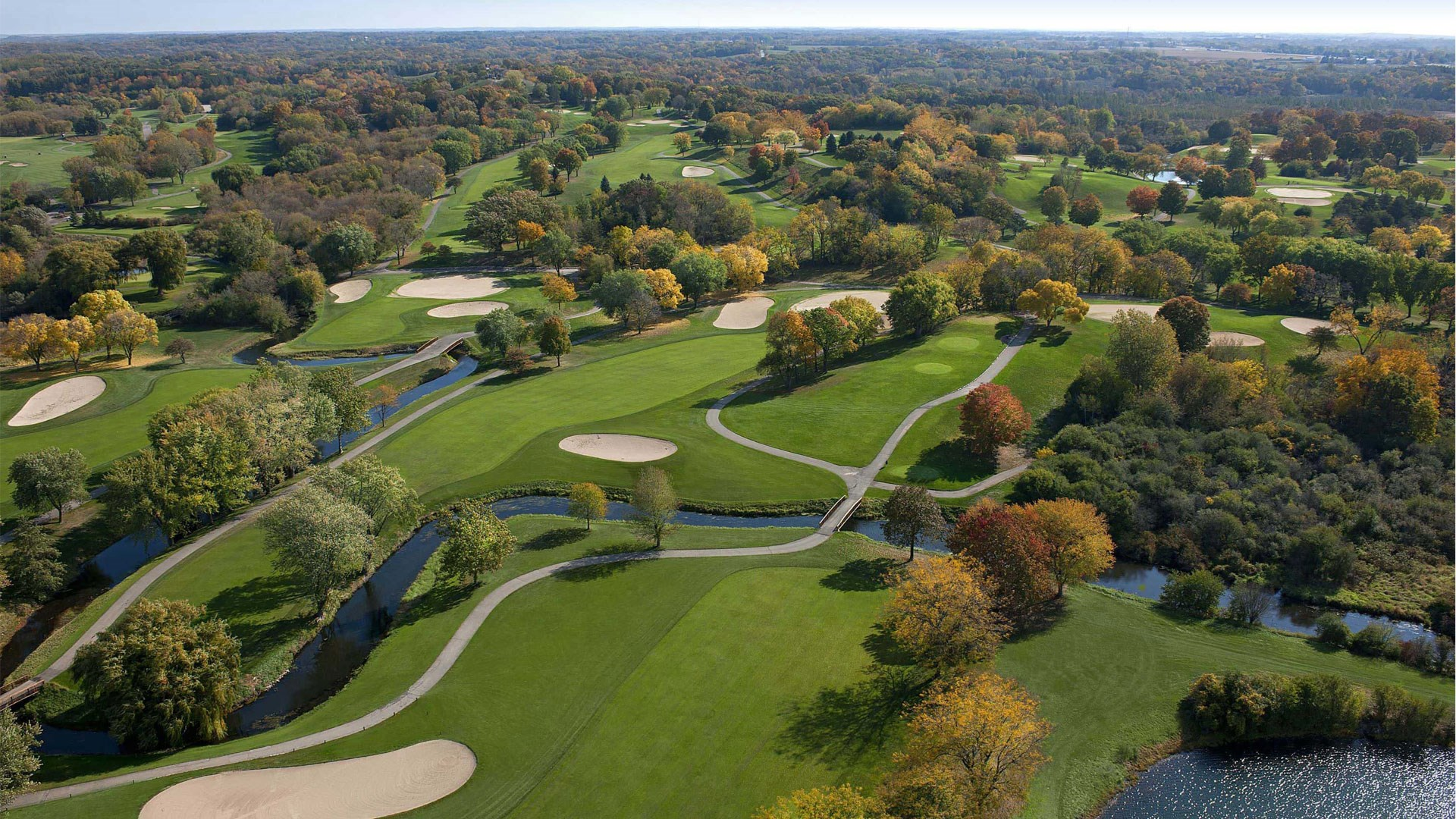 Grand Geneva Golf Course