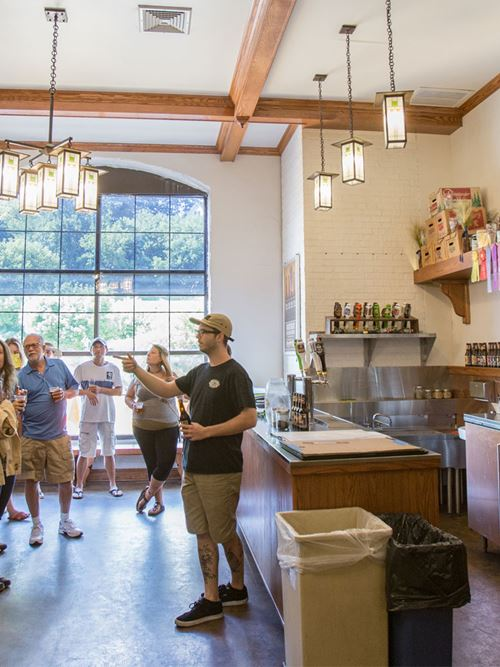Ultimate Brewery Tour